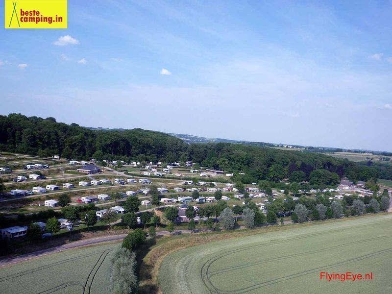 Faciliteiten Camping Osebos★★★★ in Gulpen, Limburg, Nederland: www.bestecamping.in/nederland/limburg/gulpen/camping-osebos...